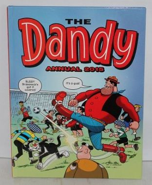 The Dandy Annual 2015 - 9781845355210